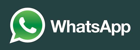 WhatsApp Ya es Gratuita en el iPhone
