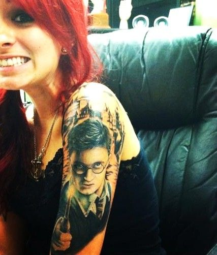 next tattoo??