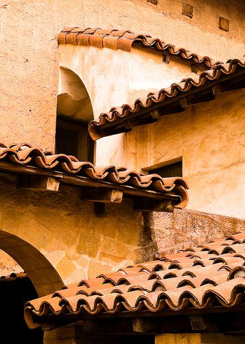 3143 Best Images About Spanish Style Homes On Pinterest