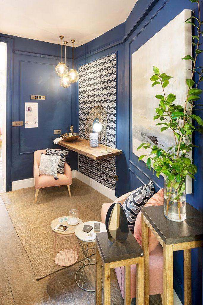 Beat The Monday Blues Interior Design Inspiration Ideas Diseno