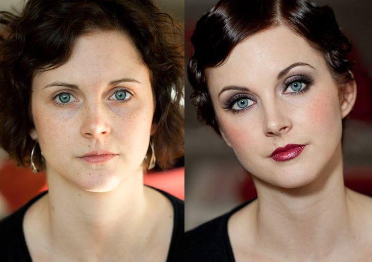 Katharina Rösch Makeup Artist und Hairstylist | Glücksmomente zauberhaft gestaltet