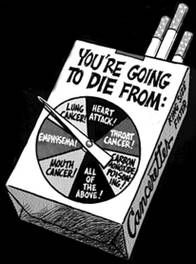 smoking and death - Google Search