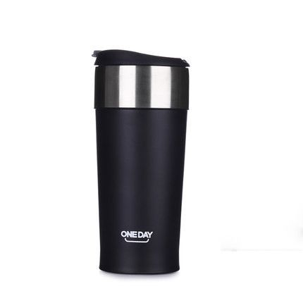 Stainless Steel Coffee Thermocup Vacuum Flask