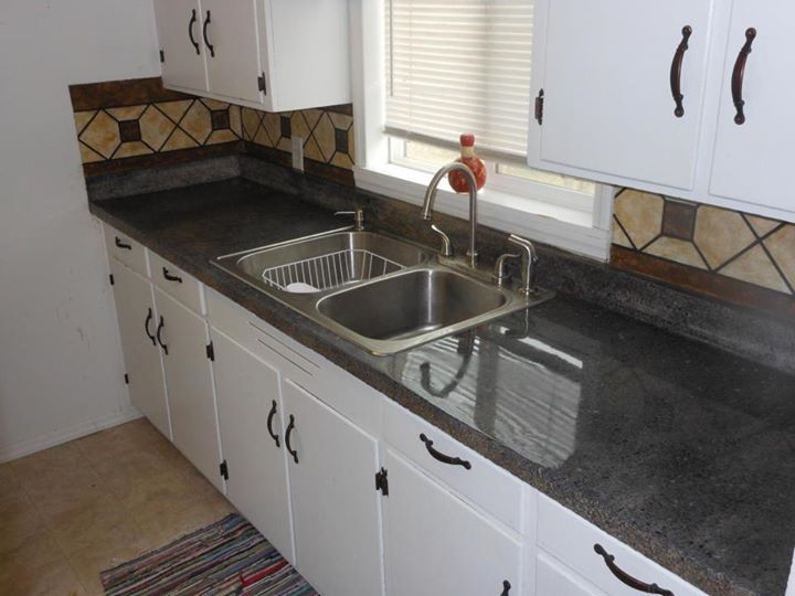 rapid city kitchen countertop refinishing rapid city
