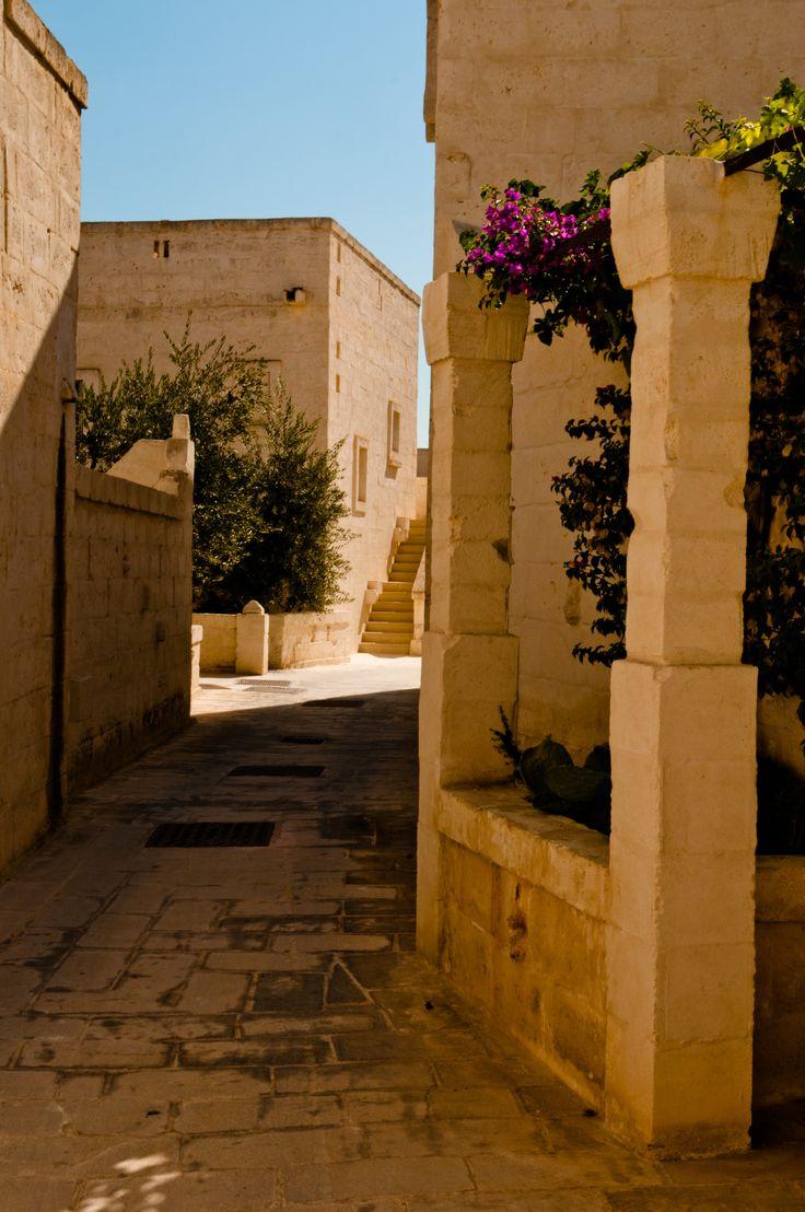 Borgo - Street