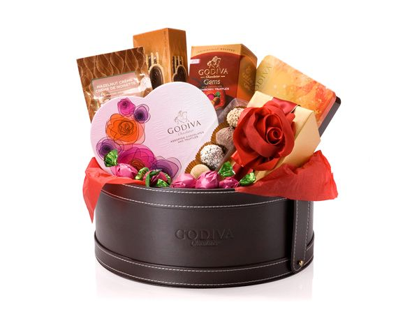 10 best Deliver Valentine's Day Gift Basket To Malta images on ...
