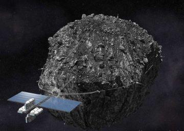 Luxemburgo expedirá licencias para la minería en asteroides