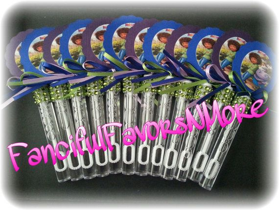 12 Home Bubble Wands by FancifulFavorsNMore on Etsy