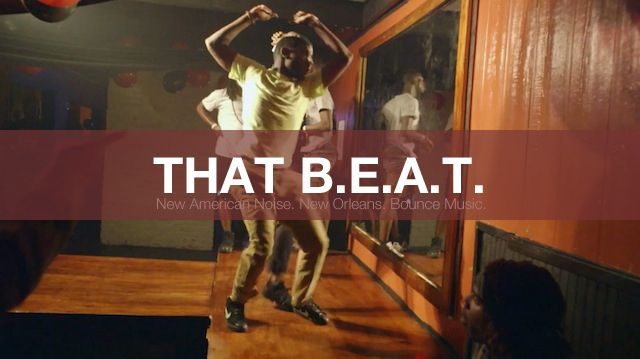 """Documentary: That B.E.A.T. – New Orleans """"Sissy Bounce Music"""" HipHop Scene (Clip)"""