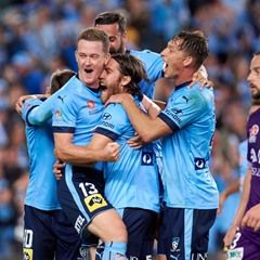 2017 Hyundai A-League Semi-Final - Sydney FC vs Perth Glory