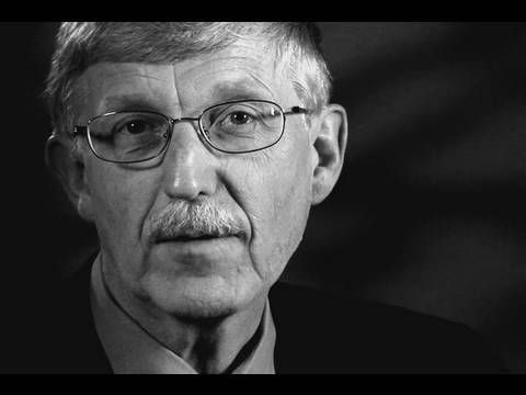 My Dream: Dr. Francis Collins & Friends  ..That would be my dream too.