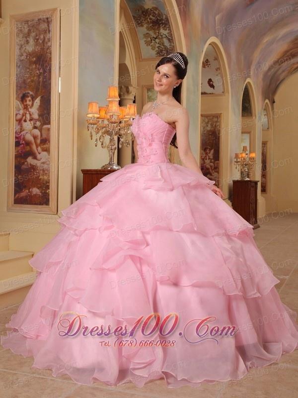 20 best Sweet sixteen dresses images on Pinterest   Cute dresses ...