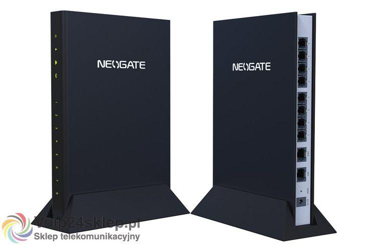Bramka Voip Yeastar Neogate TA800 (8FXS) voip24sklep.pl