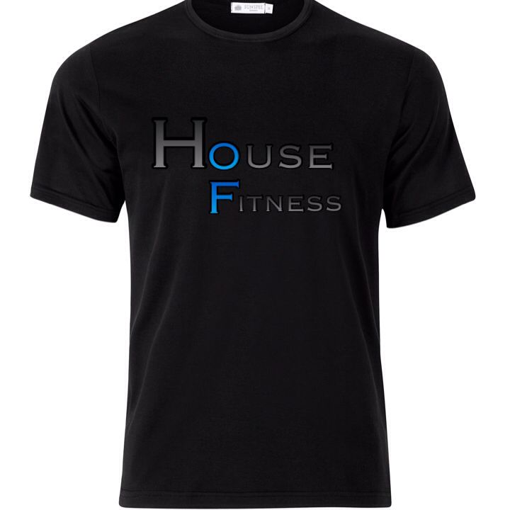 """Out """"Nightshade"""" gymwear tshirt   Visit www.houseoffitness.ie for more info."""