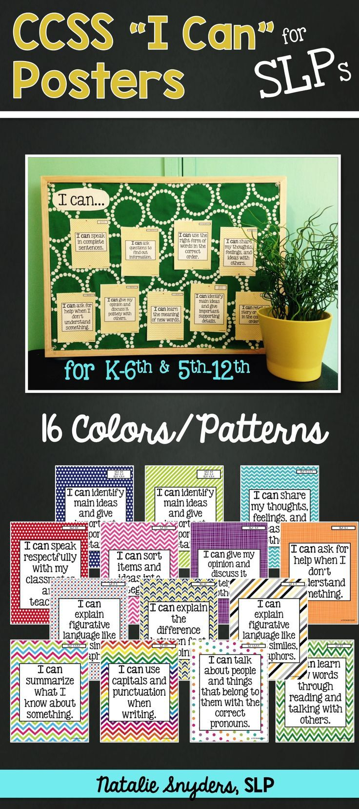 Modern Languages Classroom Posters ~ Best images about speech classroom posters decor on