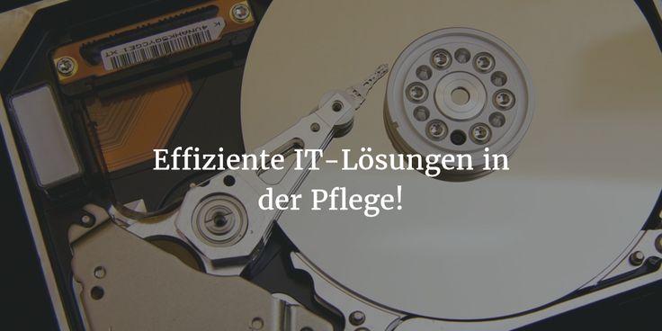 """""""Effiziente IT-Lösungen lassen mehr Zeit für die Pflege...""""  https://www.werpflegtwie.de/blog/2017/7/5/wohngemeinschaft-fuer-senioren-fuer-innovationskraft-ausgezeichnet"""