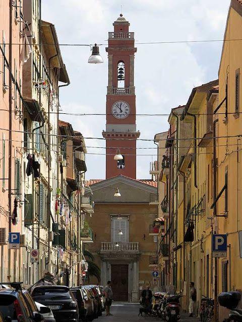 Livorno - Chiesa di Sant'Andrea