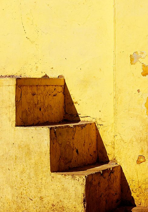 minimal, minimalism, minimal art, fine art photography, stairs, staircase, yellow stairs, architecture photography, minimalist photography, prakash ghai, buy photos, buy art, buy gifts, buy home decor, canvas prints