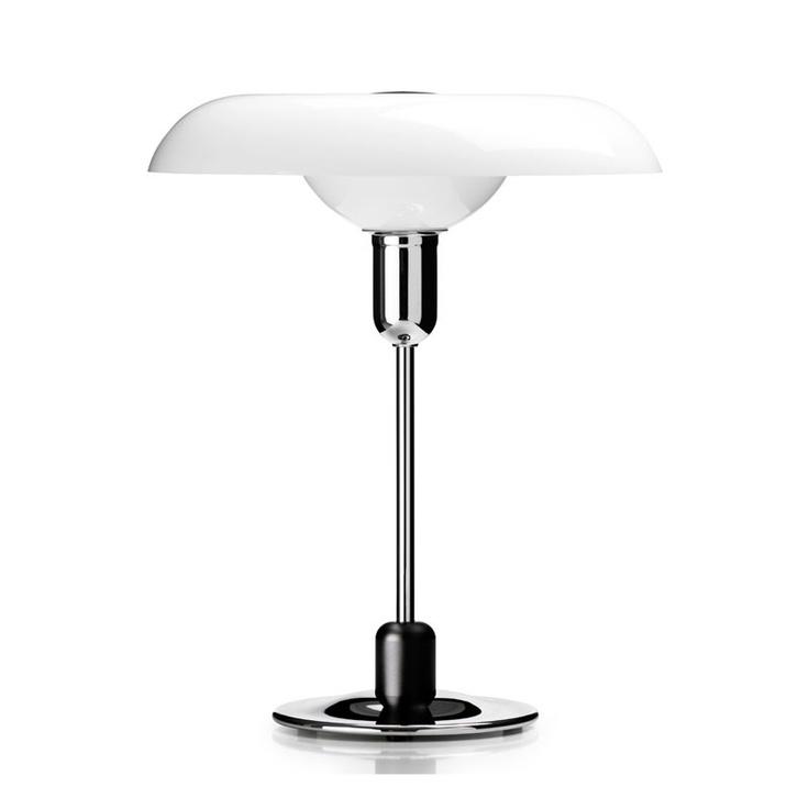 Ra 400 Table Lamp by Piet Hein #Danish #Design #Lamp