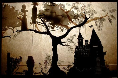 Magical Art of Shadow Puppetry