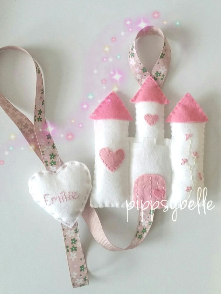 Hair clip holder, Princess Castle, Hair Clip holder, Hair clip storage, Personalised hair clip holder by Pippsybelle on Etsy