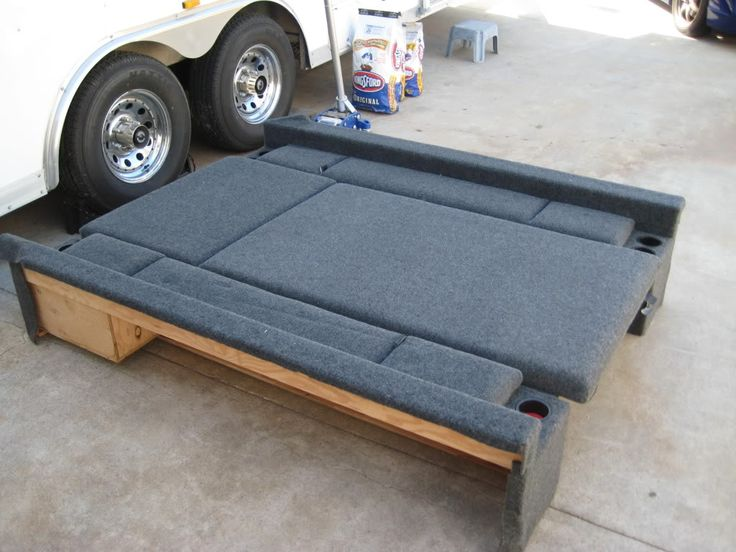 Lifted Tacoma For Sale >> 05-09 Tacoma LB Storage/Carpet Kit   Truck bed camping ...