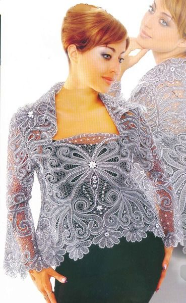lace from Elets city
