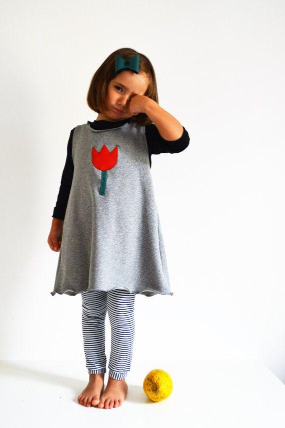 Dress for girls dress for baby girltunic by sunflowerdesign4kids