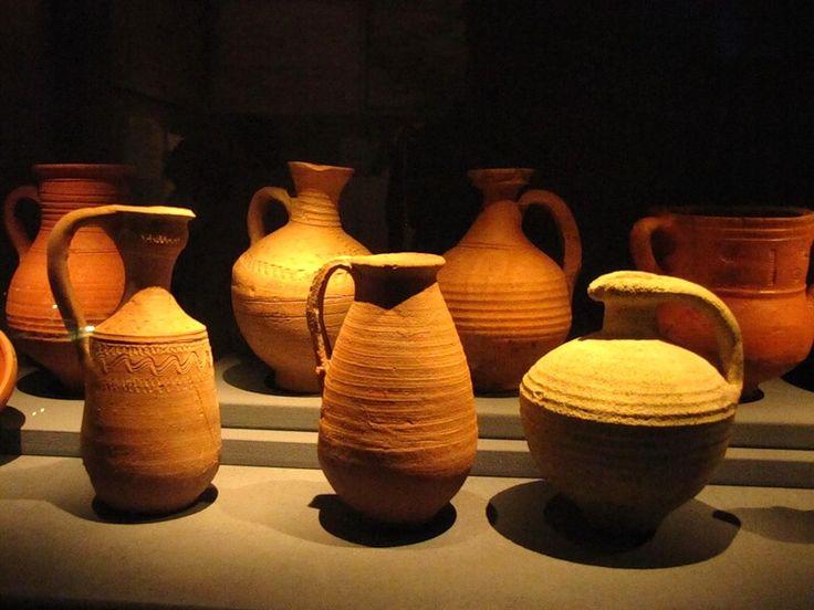 Женщине, картинки керамика византии