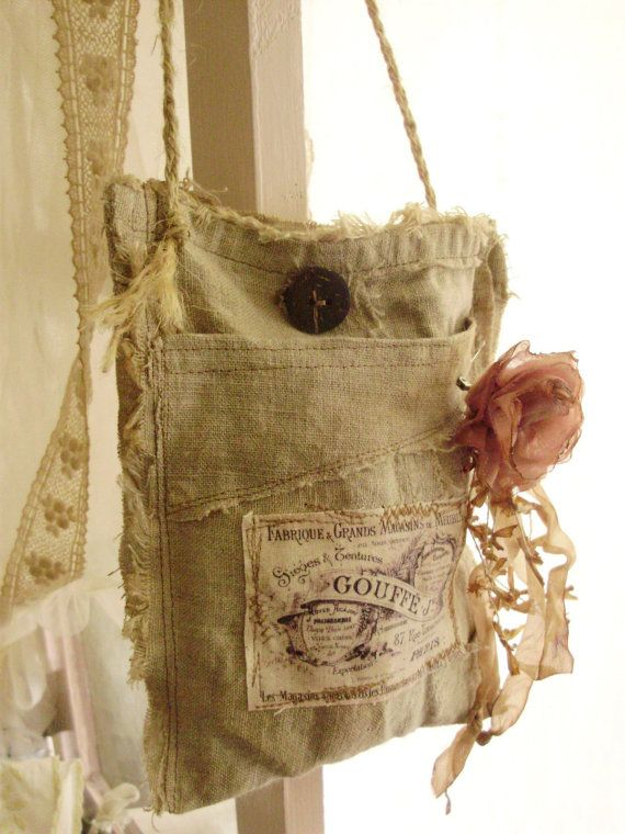 Lilla's famous French pouches