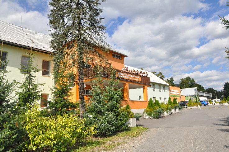 Střední škola cestovního ruchu  #sscr, #cestovka, #cestování, #Valašsko, #Beskydy, #Rožnov