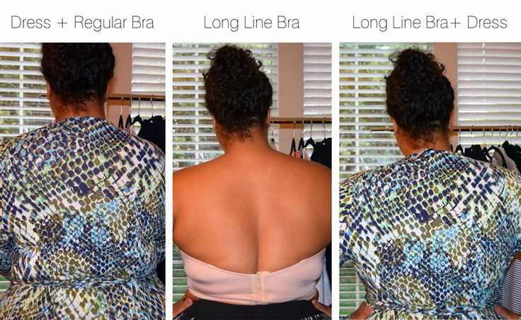 Back Smoothing ... Hooked Up Shapewear, Ashley Stewart Butterfly bra or longline bra .... I love the hooked up Shapewear @garnerstyle The Curvy Girl Guide Chastity Valentine
