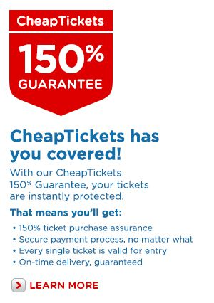 Los Angeles Dodgers tickets | CheapTickets.com