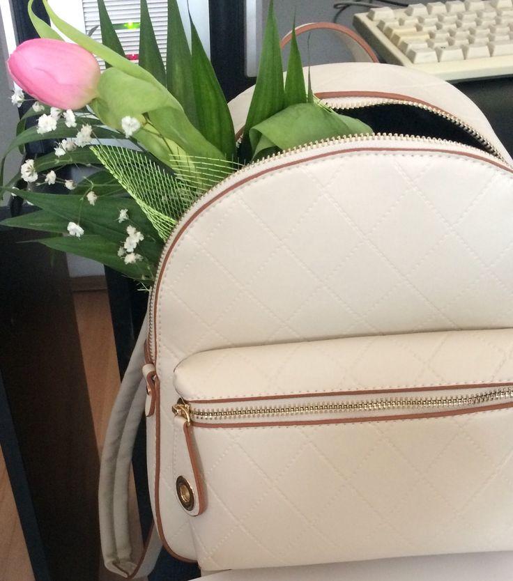 Tulip/ zara/ spring/ accesories
