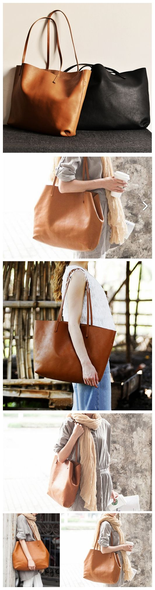 Handmade modern fashion leather big large tote bag shoulder bag handbag for women 14074 Overview: Design: Fashion & Modern Leather Women Large Tote Shopper Bag In Stock: 4-5 days For Making Include: O