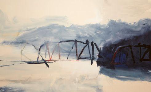 david collins painter - Google Search