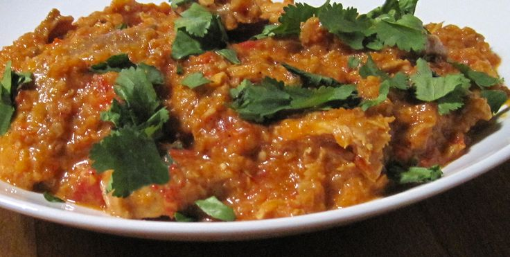 A Glug of Oil: Easy Leftover Turkey Curry - The Best Recipe