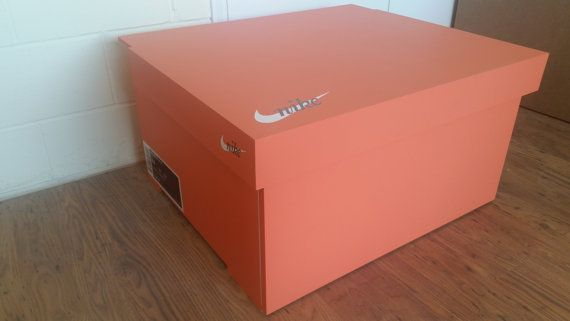 Check out this item in my Etsy shop https://www.etsy.com/uk/listing/470818639/xl-nike-trainer-box-holds-12no-pairs-of