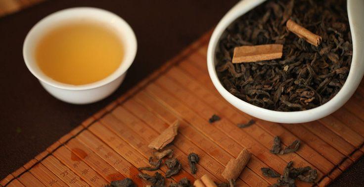 Pu-erh, čaj so slávnym menom- pomoc nielen pri chudnutí