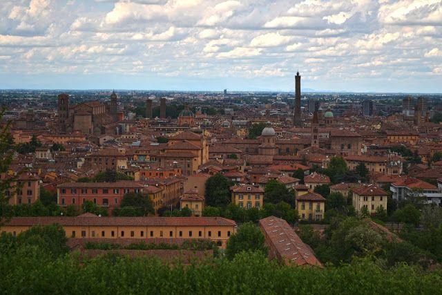Bologna , Italy
