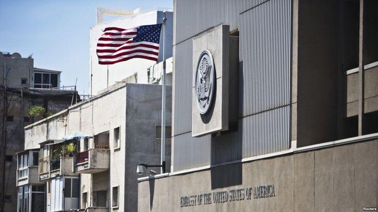 Ulama Muslim menyeru hentikan pemindahan kedutaan AS ke Yerusalem DOHA (Arrahmah.com) - Persatuan Ulama Muslim Internasional (IUMS) telah memperingatkan pihaknya menentang rencana relokasi kedutaan AS di Israel dari Tel Aviv ke Yerusalem. Langkah tersebut akan menjadi pelanggaran resolusi PBB kata badan yang berbasis di Doha dalam sebuah pernyataan yang dirilis pada hari Sabtu (21/1/2017) seperti dikutip Middle East Monitor. Presiden AS yang baru dilantik Donald Trump telah berjanji se...