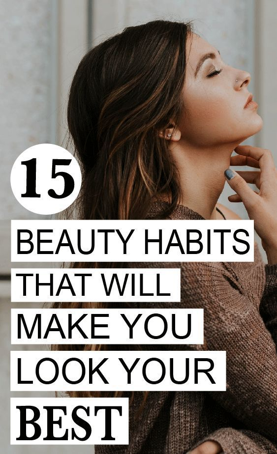 These are all the best beauty hacks every girl should know! Lifechanging makeup, natural skincare, hairstyle tips and tr…