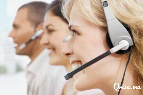 téléconseillers, Offre d'emploi, Marketing, publicité, Mohammedia