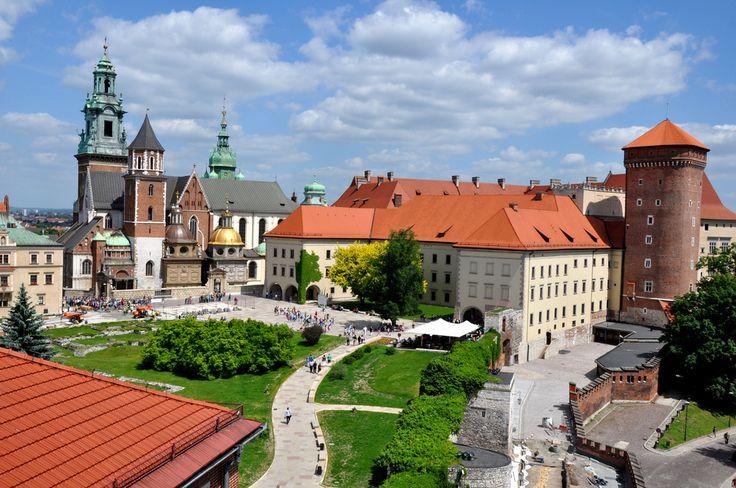 https://flic.kr/p/az7R1C | Krakow, Poland