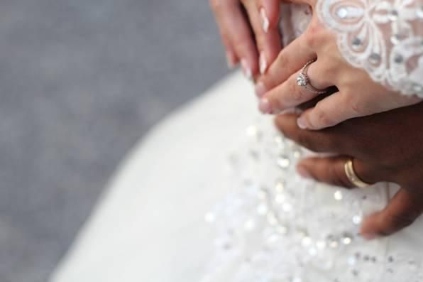 What you need to be doing from one year before the wedding to the big day itself.