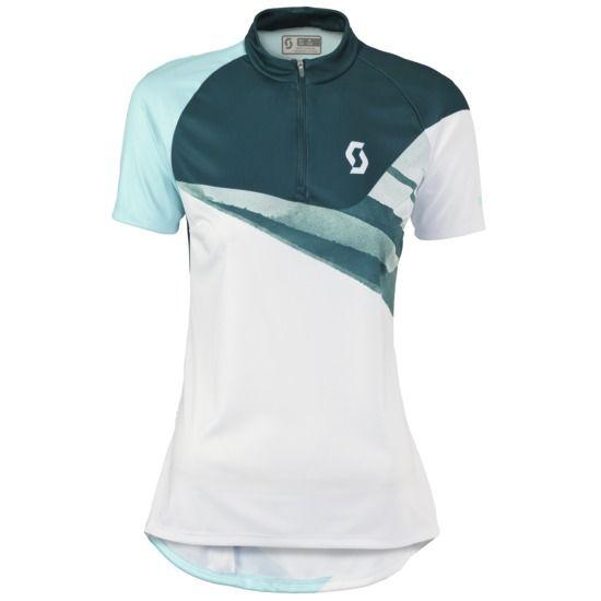 SCOTT W's Sky 20 s/sl Shirt - SCOTT Sports