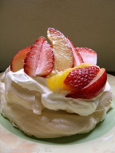 recipes valentines day dinner pavlova cake ideas angel food cakes ...