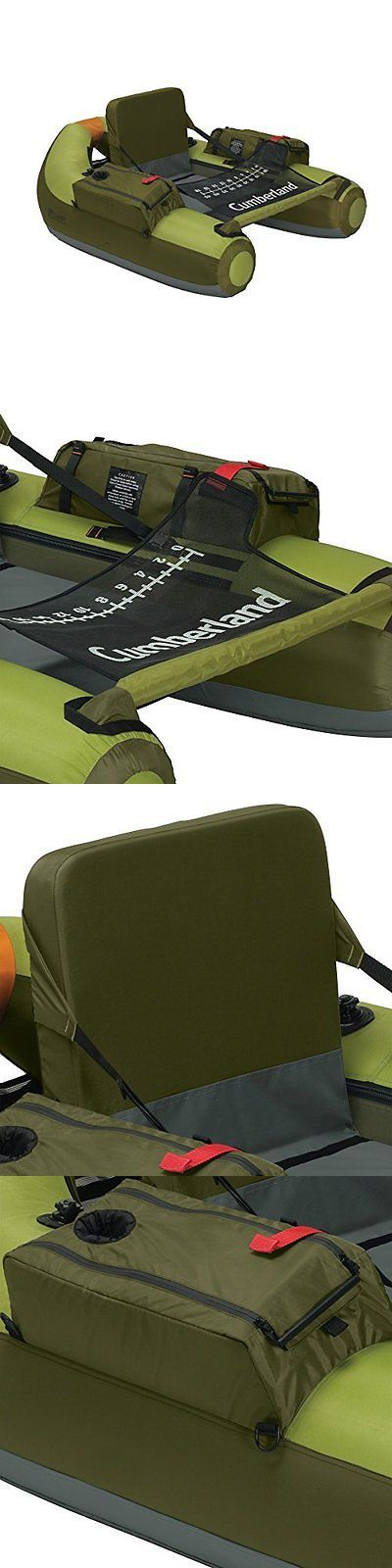 Float Tubes 179995: Fishing Float Tube Inflatable Classic Accessories Cumberland W Backpack Straps -> BUY IT NOW ONLY: $234.44 on eBay!