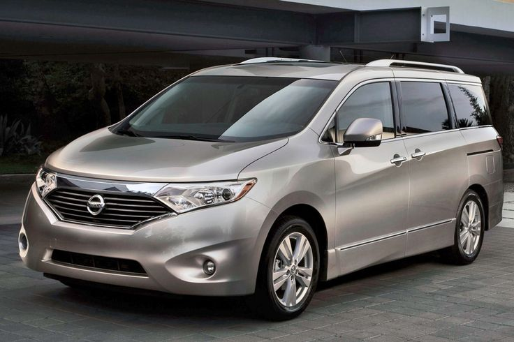 2016 Nissan Quest Redesign and Release Date - http://futurecarson.com/2016-nissan-quest-redesign-and-release-date/