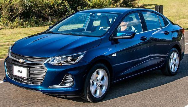 Ficha Tecnica Chevrolet Onix Plus 1 2 2020 Autos Nuevos